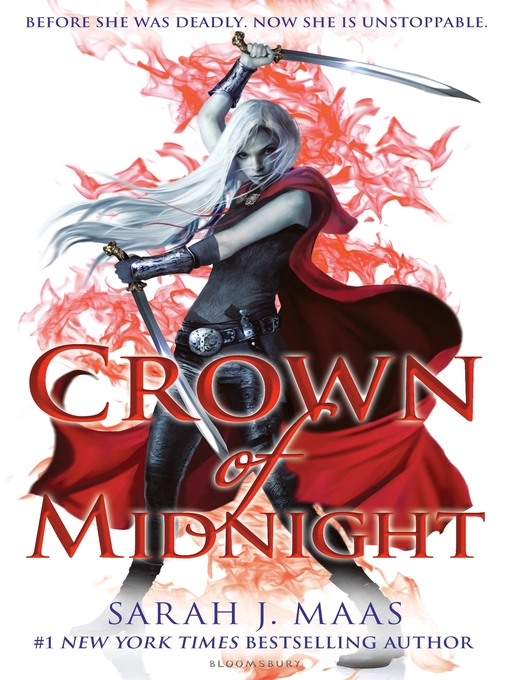 Crown of Midnight (eBook): Throne of Glass Series, Book 2