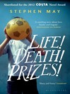 Life! Death! Prizes! (eBook)