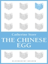 The Chinese Egg (eBook)