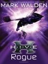 Rogue (eBook): H. I. V. E. Series, Book 5