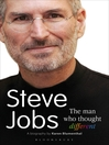 Steve Jobs (eBook): The Man Who Thought Different