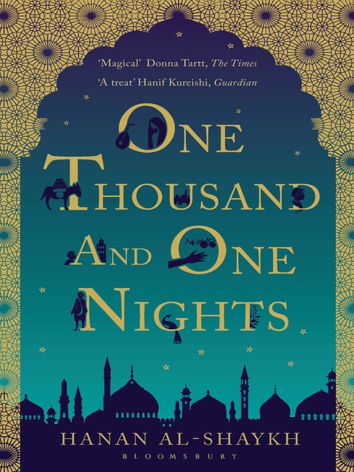 One Thousand and One Nights (eBook)