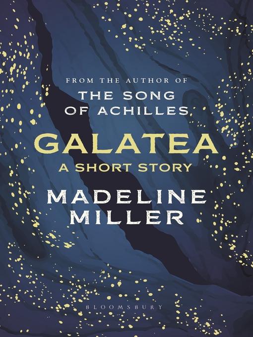 Galatea (eBook): Short Story