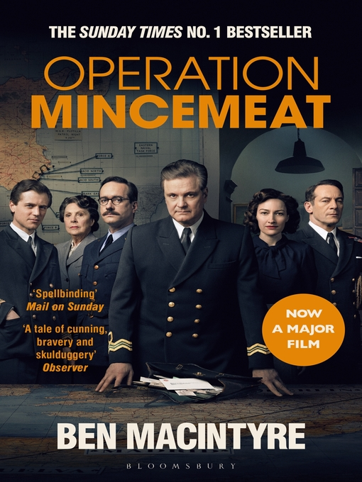 Operation Mincemeat (eBook): The True Spy Story that Changed the Course of World War II