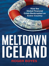 Meltdown Iceland (eBook): How the Global Financial Crisis Bankupted an Entire Country