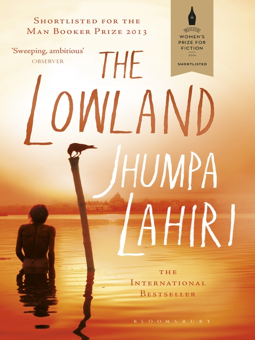 The Lowland (eBook)