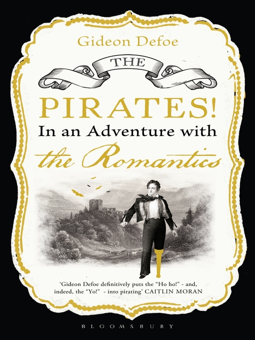 The Pirates! in an Adventure with the Romantics (eBook)