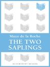 The Two Saplings (eBook)