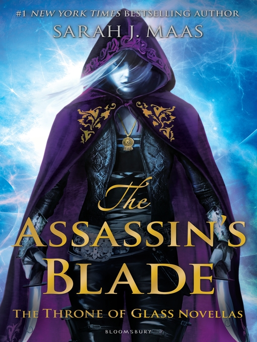 The Assassin's Blade (eBook): The Throne of Glass Novellas