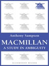 Macmillan (eBook): A Study in Ambiguity