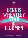 Star of Ill-Omen (eBook)