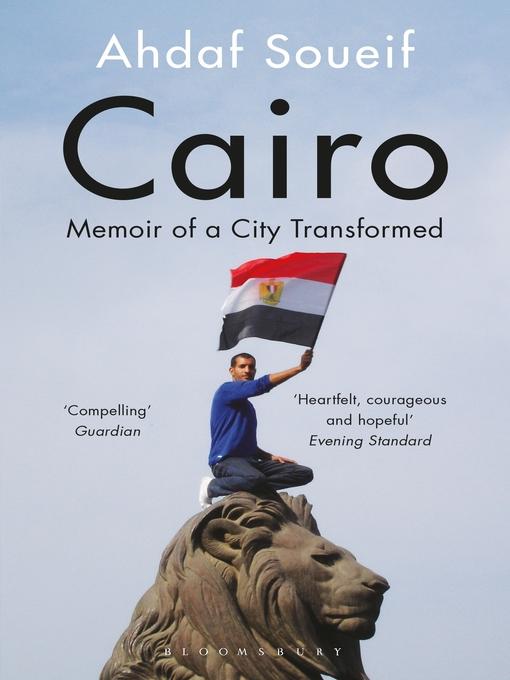 Cairo (eBook): My City, Our Revolution