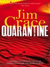 Quarantine (eBook)