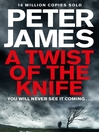 A Twist of the Knife (eBook)