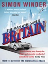 The Man Who Saved Britain (eBook): A Personal Journey into the Disturbing World of James Bond