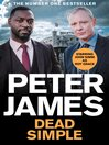 Dead Simple (eBook): Detective Superintendent Roy Grace Series, Book 1