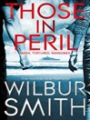 Those In Peril (eBook)