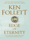 Edge of Eternity (eBook): The Century Trilogy, Book 3