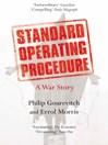 Standard Operating Procedure (eBook): A War Story