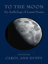 To the Moon (eBook): An Anothology of Lunar Poems