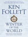 Winter of the World (eBook): Century Series, Book 2
