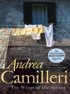 The Wings of the Sphinx (eBook): Inspector Montalbano Series, Book 11