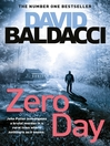 Zero Day (eBook): John Puller Series, Book 1