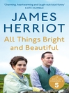 All Things Bright and Beautiful (eBook)