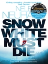 Snow White Must Die (eBook)