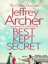 Best Kept Secret (eBook): Clifton Chronicles, Book 3
