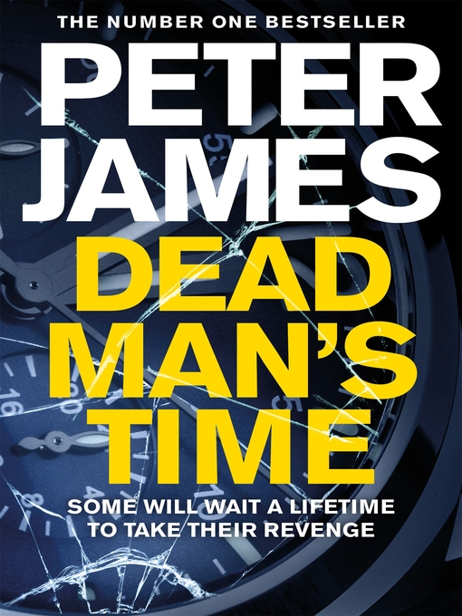 Dead Man's Time (eBook)