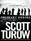 Ordinary Heroes (eBook)