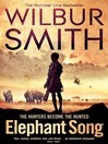 Elephant Song (eBook)