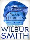 Blue Horizon (eBook): The Courtney Family, The Third Sequence Series, Book 3