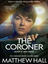 The Coroner (eBook): Jenny Cooper Series, Book 1
