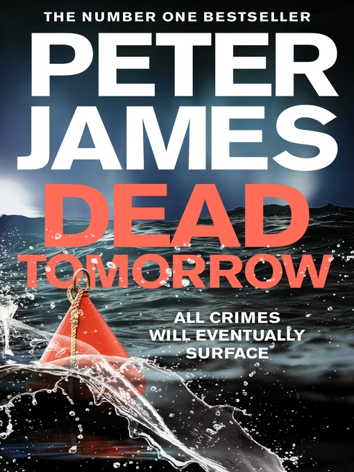 Dead Tomorrow (eBook): Detective Superintendent Roy Grace Series, Book 5