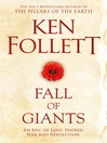 Fall of Giants (Enhanced Edition) (eBook)