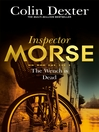 The Wench is Dead (eBook): Inspector Morse Series, Book 8