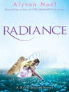 Radiance (eBook): Riley Bloom Series, Book 1