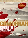 Gomorrah (eBook): Italy's Other Mafia
