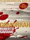 Gomorrah (eBook): Italy's Other Mafia