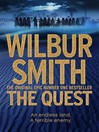 The Quest (eBook): Ancient Egyptian Series, Book 4