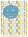 Once Again to Zelda (eBook)