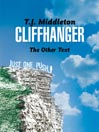 Cliffhanger (eBook): the Other Text