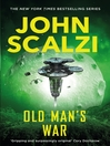 Old Man's War (eBook): Old Man's War Series, Book 1