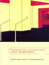 Panoramic Lounge Bar (eBook)