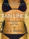 Tan Lines (eBook): A Novel of Sex and Sunburn