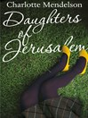 Daughters of Jerusalem (eBook)