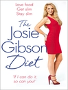 The Josie Gibson Diet (eBook)