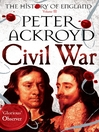 Civil War (eBook): The History of England Volume III